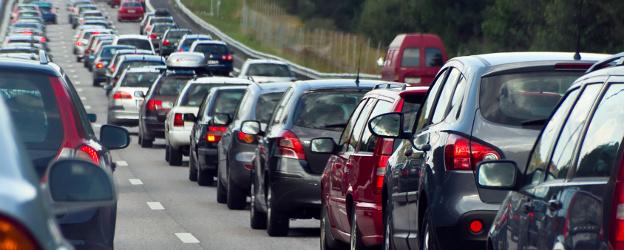 Nou procediment per a la sol·licitud d'atestats de trànsit