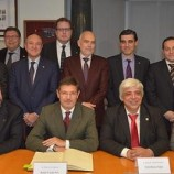 Propostes de l'advocacia catalana amb motiu de la visita del ministre de justícia.