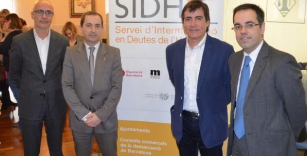 Nou punt del Servei d'Intermediació en Deutes de l'Habitatge, a Martorell
