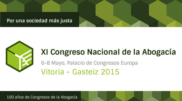 """""""XI Congreso Nacional de la Abogacía""""."""