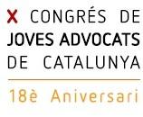 X Congrés de Joves Advocats de Catalunya