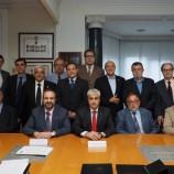 El Departament de Justícia i els Col·legis d'Advocats de Catalunya renoven l'acord per a impulsar la Mediació