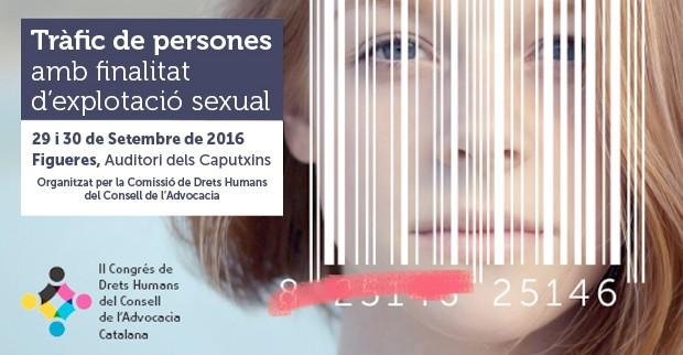 II Congrés de Drets Humans a Figueres