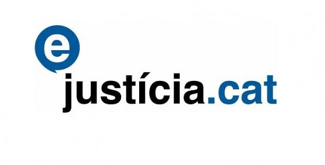 Aturada tècnica e-justícia 20 i 21 de gener