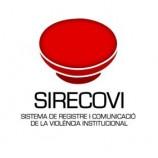 Presentació del sistema de registre, comunicació i alerta de violència institucional. (SIRECOVI)