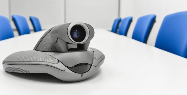 Nou servei de videoconferències amb centres penitenciaris i de menors